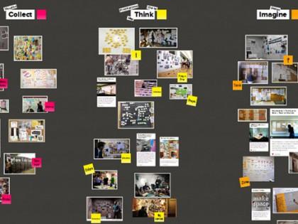 La Enchinchada Digital: Una Propuesta de Innovación Mediada con Tecnologías para el Enriquecimiento del Tradicional Recurso de Enseñanza de las Disciplinas Proyectuales