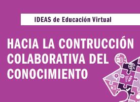 Educación virtual y gestión académica: reconfiguraciones institucionales en escenarios transmediales