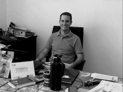 #Experiencia UNL Virtual | Entrevista a Natalio Nüesch, graduado de la carrera Tecnicatura en Martillero Público y Corredor de Comercio