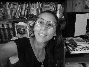 #Experiencia UNL Virtual: Nadia Savy, egresada del Ciclo de Licenciatura en Enseñanza de la Lengua y la Literatura