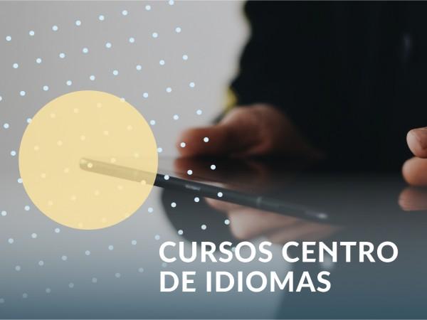 Cursos Centro de Idiomas