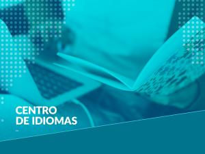 Idiomas para la Comunidad: Inscripciones abiertas para el periodo 2021