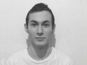 #Experiencia UNL Virtual | Entrevista a Damián Roco, alumno de la Tecnicatura en Diseño y Programación de Videojuegos