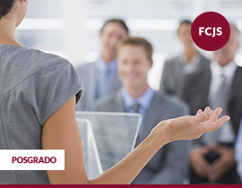 Curso de Posgrado: Coaching y Marketing para abogados