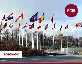 Curso de Posgrado: Relaciones Exteriores. Diplomacia y Paradiplomacia en el siglo XXI