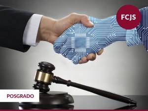 Curso de Posgrado: La innovación tecnológica en el Derecho: nuevos desafíos y perspectivas para el ejercicio de la profesión